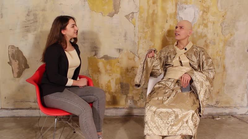 Интервью Зимина Наталья Александровна представитель дома Ланнистеров