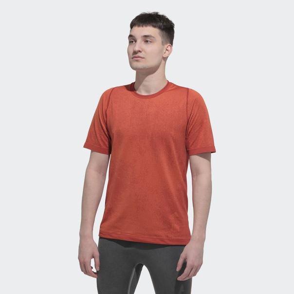 Футболка adidas x UNDEFEATED Knit