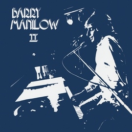 Barry Manilow альбом Barry Manilow II