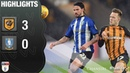 Hull City 3 Sheffield Wednesday 0 Extended highlights 2018/19