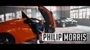 Svd Azizz21 ► Philip Morris ◄ (Official Video)