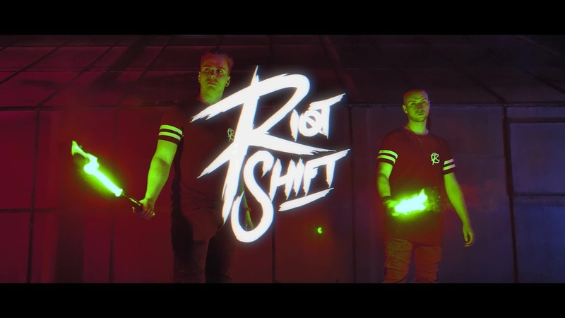 Riot Shift Boundaries Official HQ Videoclip