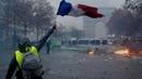 Something Prophetic is Happening in Europe