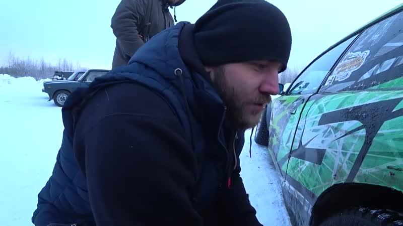 Sergey Stilov ГРАЖДАНСКАЯ ШИНА 750 ШИПОВ... В ПИТЕРЕ (720p)