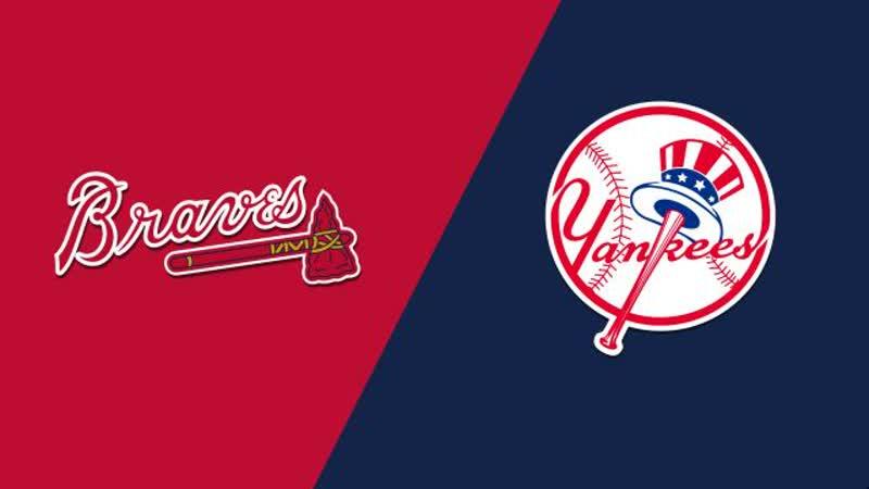 IL / 04.07.2018 / ATL Braves @ NY Yankees (3/3)