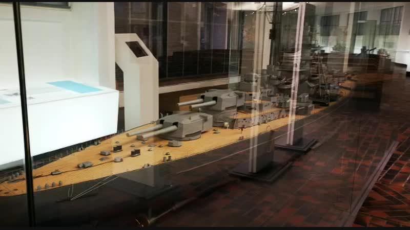 Modell Bismarck Laboe.mp4