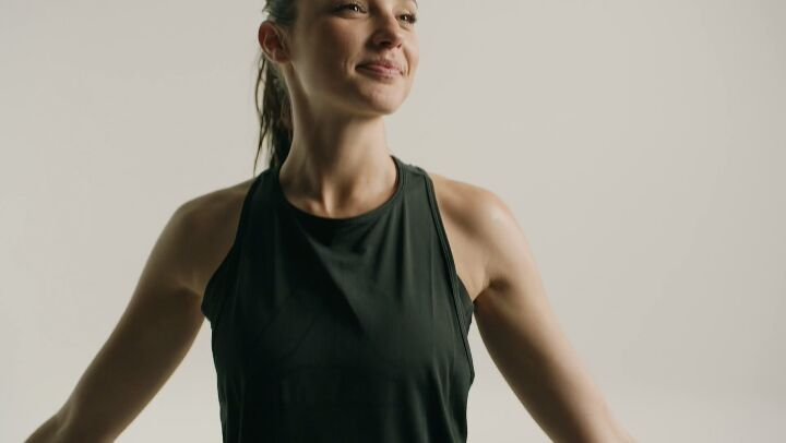 """Gal Gadot's Updates on Instagram: """"~ NEW - Gal for Reebok. . - This commercial had so many sharp and beautiful shots that I had to do the screens..."""
