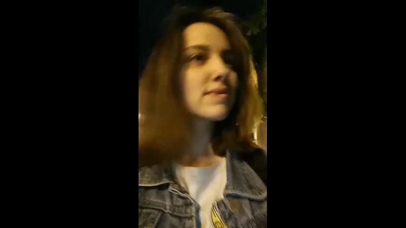 Александра Владимирова Live