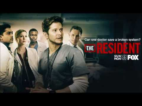 Raphael Lake Ben Fisher Aaron Levy I Keep Searching THE RESIDENT 1X07 PROMO SOUNDTRACK