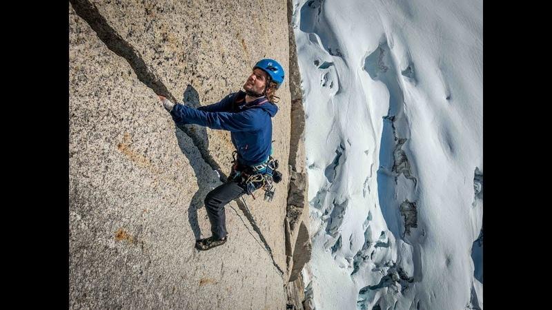 King Cobra Alaskan Big Wall Free Climbing