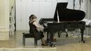 Пуленк. Соната для фортепиано в четыре руки. Исп. С.Зверева, А. Елагина.