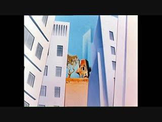 «Котёнок по имени Гав» (1976-1980), 5 серий