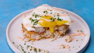 Simple + Delicious! Trader Joe's Breakfast Recipes.