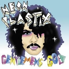 Neon Plastix альбом Gentlemen's Gold