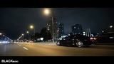 Серёга - Чёрный бумер BMW 7 series E38