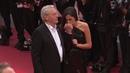 Festival de Cannes 2019 : la montée des marches du 19 mai d'Alain Delon et sa fille Anouchka