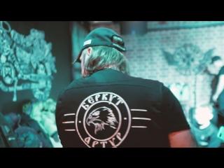 Артур Беркут - BFB bar закрытие мото сезона. 06.10.18