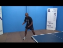 Advanced Backhand Topspin Table Tennis PingSkills