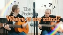 Where is my mind? - The Pixies COVER by Nastya Kirill