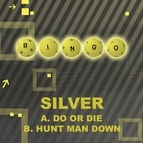 Silver альбом Do or Die / Hunt Man Down