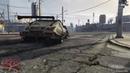 Grand Theft Auto 5 Обзор Annis Apocalypse ZR380