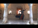 Maryam Freeflower Hari Riha Mughda Odissi Dance