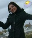 Надюша Ковалева