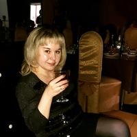Асия Киняшова