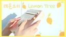 Lemon Tree, Fools Garden l 레몬트리, 박혜경 - Kalimba cover l 칼림바