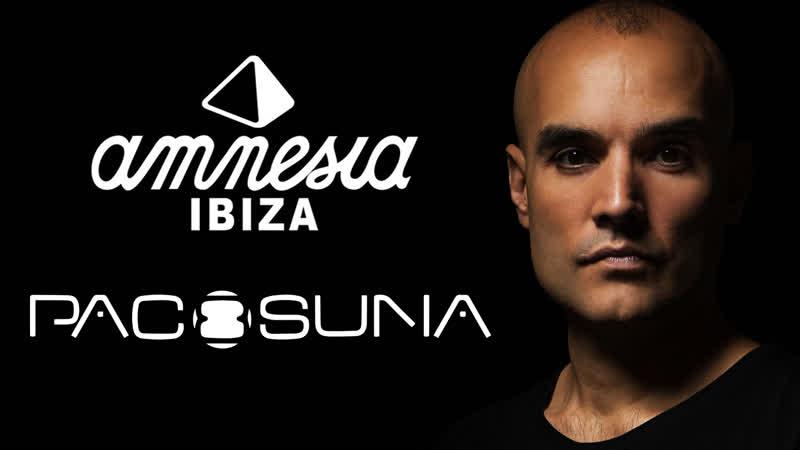 Paco Osuna @ Amnesia Closing Party