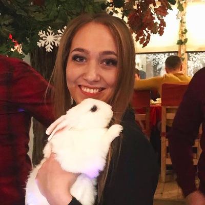 Елизавета Стрункова