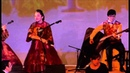 Soloists of Orchestra Russian Style in Puy Du Fou, France. December, 2014.