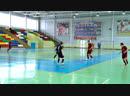 4-й тур Чемпионата Павловского р-на по мини-футболу