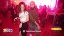 Vier Vanser and Natasha Chumakova Salsa Dancing at El Sol Warsaw Salsa Festival, Friday 09.11.2018