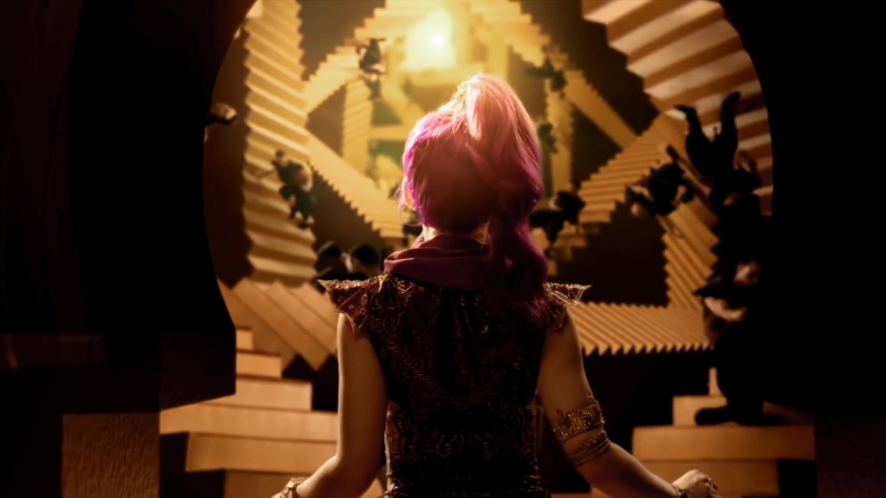 Dove Cameron Genie in a Bottle Official Video