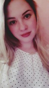 Анастасия Ялина