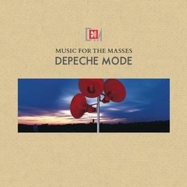 Depeche Mode альбом Music for the Masses