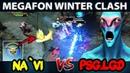 NAVI vs - GRAND FINALS DECIDER MATCH - NA`VI BACK?! EPIC SERIES Dota 2 MegaFon Winter Clash