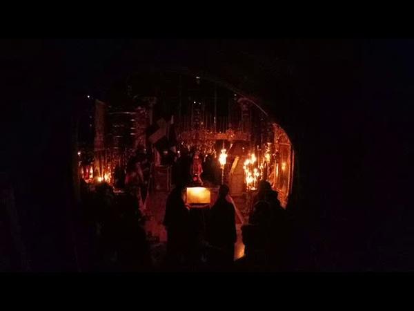 9 - ΠΑΝΗΓΥΡΙΣ Ι.Μ.ΔΙΟΝΥΣΙΟΥ - 2018 - Престольный праздникъ въ Обители прп. Діонѵсія (Дионисиат)