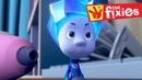 The Fixies ★ The Pen - Nolik's Cube ★ Fixies English | Videos For Kids