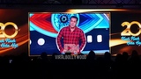 Salman Khan At Shahrukh Khan's Kuch Kuch Hota Hai 20 Years Celebration SPECIAL MESSAGE
