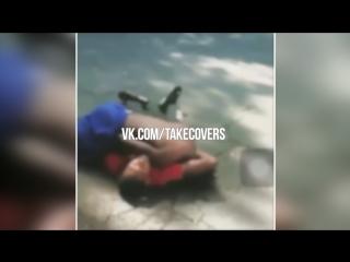 TAKE COVER (174) Лучшие уличные драки (BONES - SunnyDay)