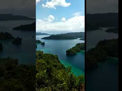 Triton Kaimana Papua Barat
