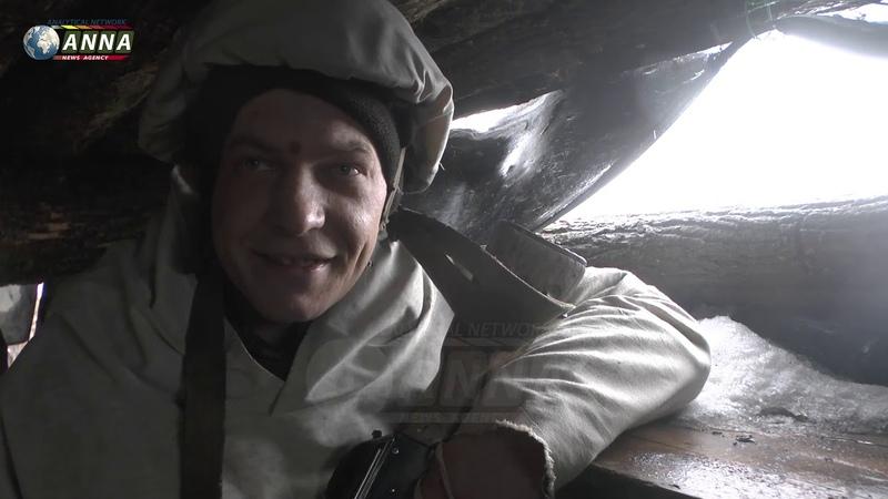 Война не закончится, пока в Украине не изменится правительство - Боец НМ ДНР