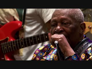 BB King __ Eric Clapton - The Thrill Is Gone 2010 Live
