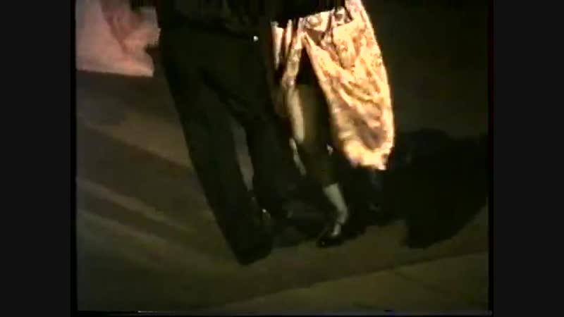 Почо Писарро и Стелла Барба - Вальс (Desde el Alma) 1996 год