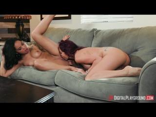 [DigitalPlayground] Honey Gold & Monique Alexander (: Bouncing Above The Law: Scene 4)()