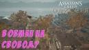 Assassin's Creed Odyssey Загадка остракон В ОБМЕН НА СВОБОДУ