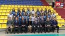Только золото – задачу на новый сезон поставили волейболисткам «Северянки»