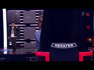 Школьник из Ростова стал участником шоу «Голос».